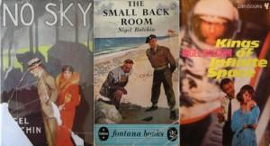 Books by Balchin
